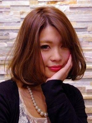 Hair Lounge Anphi 井土ヶ谷18