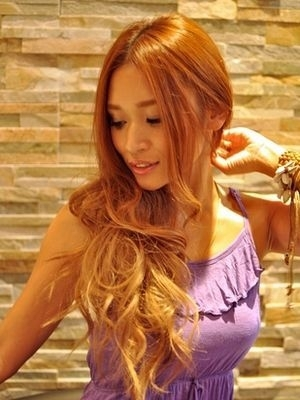 Hair Lounge Anphi 井土ヶ谷20
