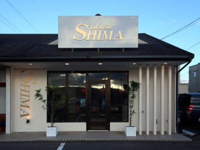 Plaisir SHIMA3