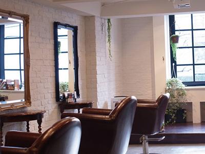GILLIA cafe&cut1