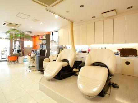 美容室ワンズ東海店2