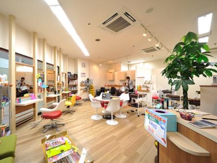 SALON DE アート 長崎屋店2
