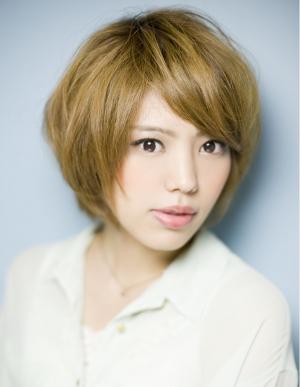 【Euphoria】ナチュラルフレンチショート♪ 担当伊藤