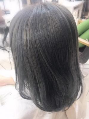 【Euphoria】アッシュ☆ボブ☆