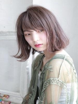 【Euphoria 飯塚】外ハネショートボブ☆