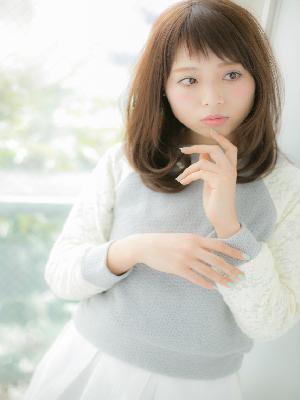 【Euphoria銀座】ワンカールセミディ 担当稲葉