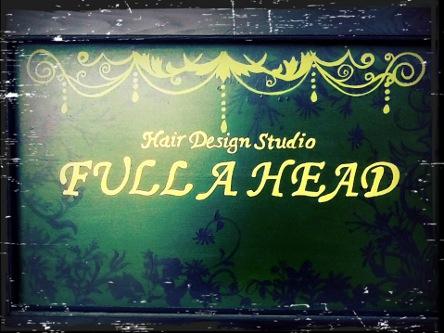 FULL A HEAD4