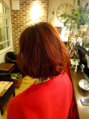 HAIR・MAKE・Arbre