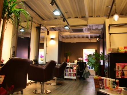 Hair & Make Shalom2