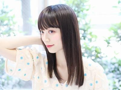 hair make MIKI3