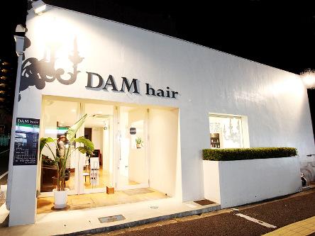 DAM hair4