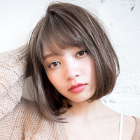 TOKIOインカラミ縮毛矯正+カット 13,400円