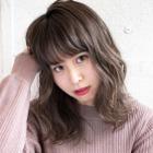 選べる最高級トリートメント+巻き髪アレンジ 5,000円
