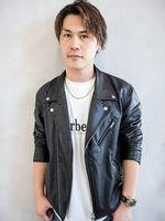 柚木 勇気(指名料+500円)
