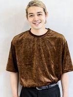 坂口雷央太(指名料+500円)