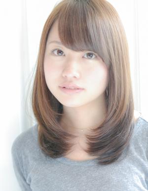 【EIGHT】女子アナ風!!愛されセミ☆