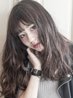 小松菜奈ちゃん風/Mii