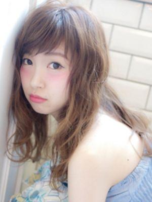 おフェロgirl/Mii
