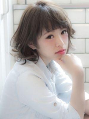 【EIGHT 渋谷】ハイトーンショート