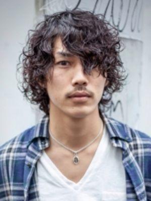 斎藤工風~男気ミディアム/Mii