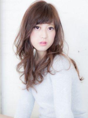 【EIGHT 渋谷】大人かわいいログディランダムカール