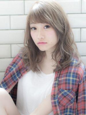 【EIGHT shibuya】マッシュセミディ