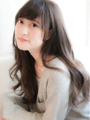 【EIGHT 渋谷】★★★ラフゆるロング★★★