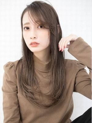 EIGHT new hair style_9