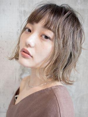 EIGHT new hair style_21