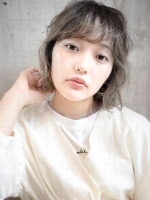 EIGHT new hair style_23