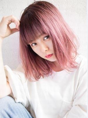 EIGHT new hair style_27