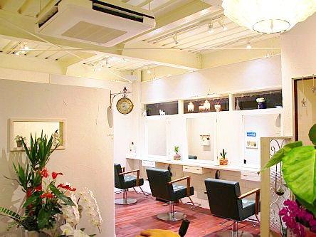 hair design Li-fare2