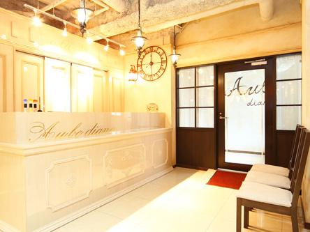 AUBE hair diana 横浜店2