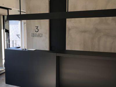 Trois epis 表参道2