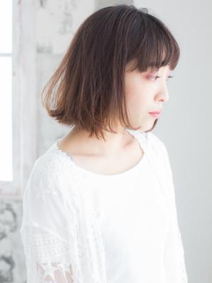 アゴラインボブ【IDs/聖蹟桜ヶ丘駅】