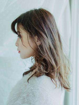 ゆるふわパーマ【IDs/聖蹟桜ヶ丘駅】