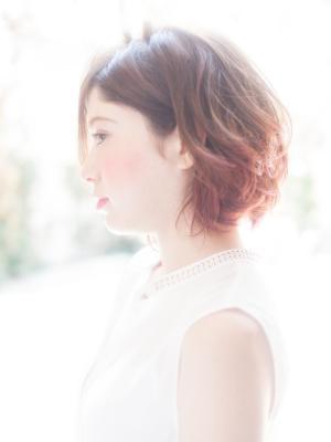 ♪エアリーボブ♪【IDs/聖蹟桜ヶ丘駅】