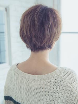 ショートマッシュ【IDs/聖蹟桜ヶ丘駅】