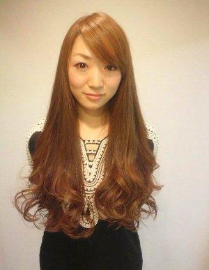 Lbaccia美髪★キュートエレガント