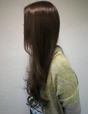 Lbaccia美髪★お客様スタイル
