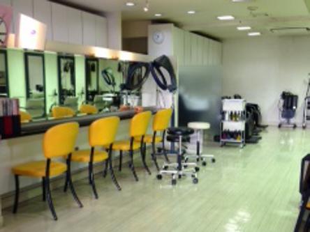 Hair & Heart ベルフェーム 湘南台店3