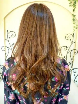Hair & Nail La Vere