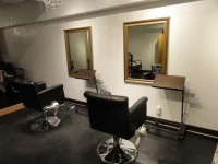 hair dressingroom pocori