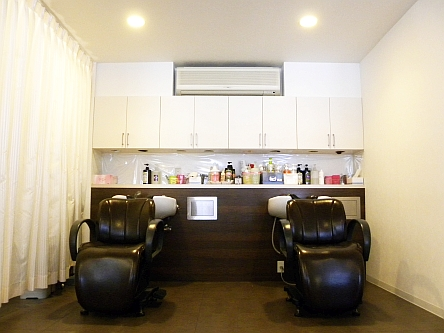 美容室 YURARA2