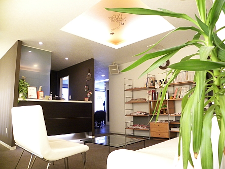 美容室 YURARA3