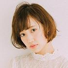 【学割U24】カット+カラー+サラ艶トリートメント