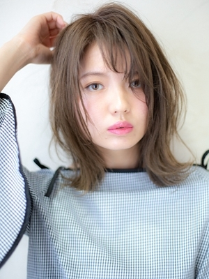 【ex-fa hair resort 瀬田店】08