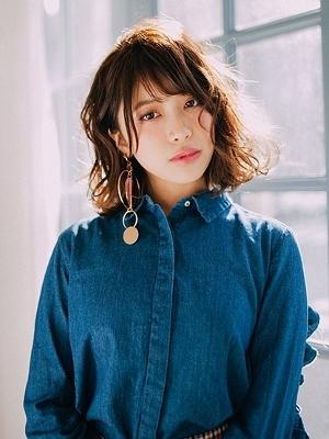 【ex-fa hair resort 瀬田店】09