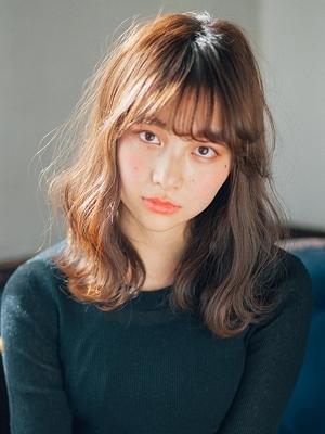 【ex-fa hair resort 瀬田店】10