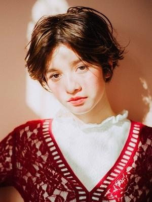 【ex-fa hair resort 瀬田店】17